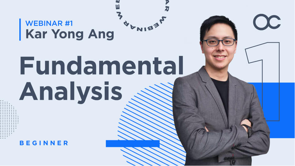 [ENGLISH] Webinar 1 : Fundamental Analysis | Trading Forex