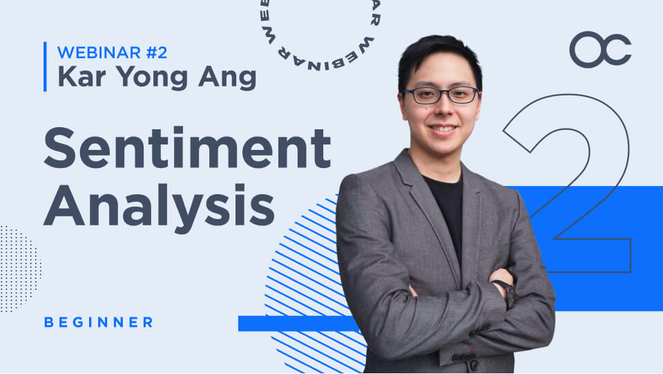 [ENGLISH] Webinar 2 : Sentiment Analysis | Trading Forex