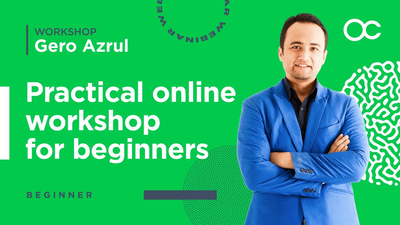[BAHASA MELAYU] Workshop 19.12 - Bengkel dalam talian praktikal untuk pemula | Gero Azrul Forex
