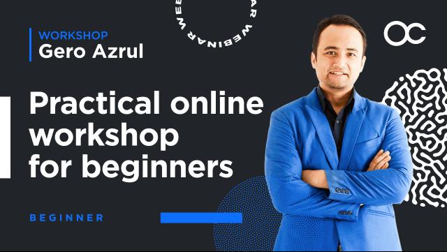 [BAHASA MELAYU] Workshop 16.01 - Bengkel dalam talian praktikal untuk pemula | Gero Azrul Forex